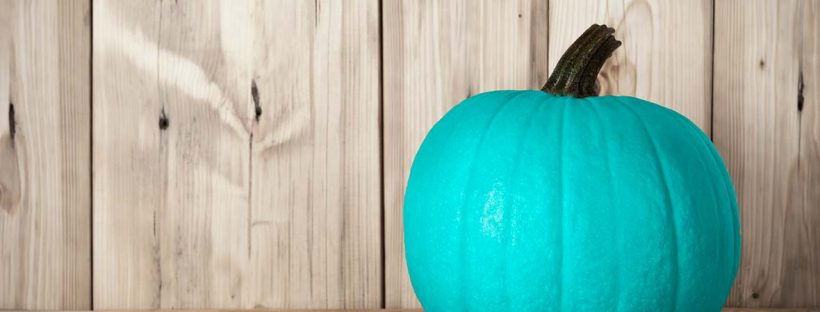 meaning behind the teal pumpkin help for children on halloween - The Meaning Behind Halloween