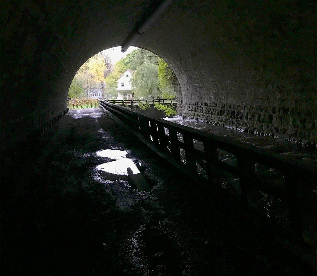 Hidden Gems: Corbett's Glen Train Bridge