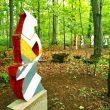 Hidden Gems: Stone Quarry Hill Art Park