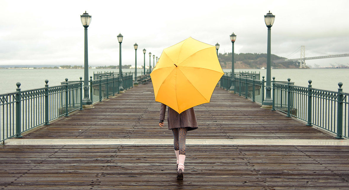 yellow umbrella hpv)