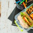 8 Ways To Pack A Healthy Lunch You (And The Kids) Will Actually Eat