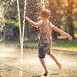 Hidden Gems: Upstate N.Y. Spray Parks