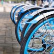 Make Use of That Bike Share!