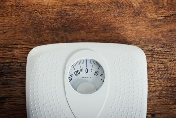 Picture of a scale